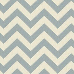 Zig Zag Stripes Fabric by the Yard | Carousel Designs 500x500 image