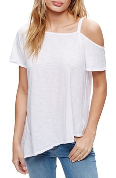 statement tee - Main Image - Free People Coraline Tee