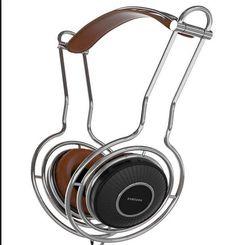 Samsung headphones very cool