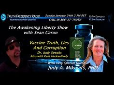 Millions of Americans infected with Retroviruses from Contaminated Vaccines - YouTube