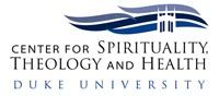 Duke University is hosting a Spirituality and Health workshop in August!