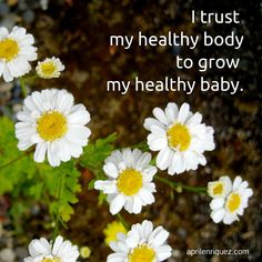 I trust my healthy body to grow my healthy baby. Wealth Affirmations, Positive Affirmations, Pregnancy Affirmations, Yoga Workshop, Baby Pregnancy, Baby Makes, Law Of Attraction, Helping People, Trust