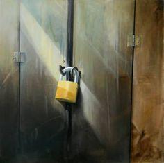 "Saatchi Art Artist Constantin Tanislav; Painting, ""no title"" #art"