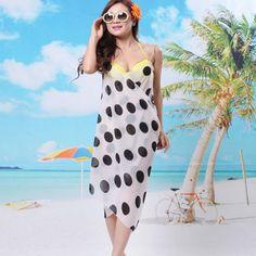 Beach Cloth 004 on www.hkscarf.com
