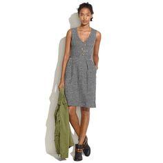 Madewell - Terrace Dress