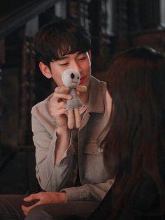 Korean Drama Best, Korean Drama Movies, Korean Actors, Beau Film, Movie Couples, Cute Couples, Quotes Drama Korea, Hyun Seo, Chines Drama