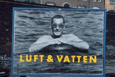 Read more: https://www.luerzersarchive.com/en/magazine/print-detail/shell-6561.html Shell Air & water. Tags: Jorgen Ahlstrom,Shell,Garbergs, Stockholm,Petter Oedeen,Martin Gumpert,Johan van der Schoot