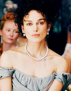 "Keira Knightley in ""Anna Karenina"" 2012"