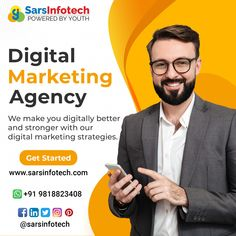With the help of our digital marketing strategies and tools we will help you in reaching places where clients spend their time and money. #viralmarketing #youtubemarketing #instagram #videomarketingtips #socialselling #business #strategy #linkedInMarketing #onlinemarketing #promotion #instamarketing #twittermarketing #facebookmarketing #b2b #marketing #branding #marketingtips #marketingstrategy #startup #sales #advertising #socialmedia #socialstrategy #socialmediamarketing #Digitalmarketing Viral Marketing, Marketing Branding, Facebook Marketing, Online Marketing, Social Media Marketing, Digital Marketing Strategy, Marketing Strategies, Best Web Design, Web Design Company