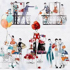 Igbox - ...: Instagram fotoğrafları SEOUL / SİNGAPUR / üzerinde Susu kızjaesukkim gösteren  İletişim yaşayan / MODA Illustrator ve sanat yönetmeni SYDNEY TABANLI