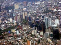 Mexico City     Fabulous