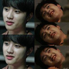 Kyungsoo - I Remember You
