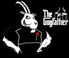 The Gogfather