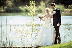 Happy Chantilly - Notre mariage religieux: ma robe de mariée