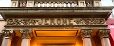 Je'rome` tenement name*** I Love Paris, Madison Square, Front Entrances, Spring Time, Rome, Mansions, Manor Houses, Villas, Rome Italy