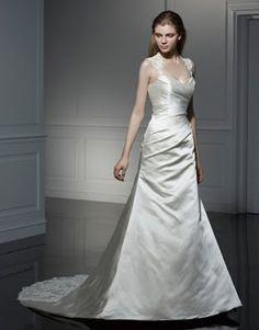 Modelos de vestidos de novia : Vestidos de Novia, Peinados y todo para tu boda | Blog de Novios