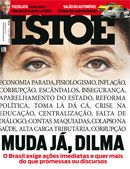 capa da #ISTOÉ #magazines #journalism