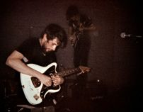 Acid Baby Jesus Live at six d.o.g.s. in Athens 7/12/12 by dionyssis matiatos, via Behance
