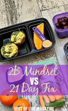 Taking Mindset vs 21 Day Fix will let you see the many differences between both of the best Beachbody diet plans that are designed to help you lose weight. Finding the best diet plan that will help you lose the most weight sounds impossible. But Beachb Healthy Diet Tips, Diet And Nutrition, Healthy Weight, Healthy Snacks, Healthy Recipes, Healthy Kids, Diet Recipes, Healthy Living, Health Diet