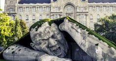 Das sind die spektakulärsten Skulpturen der Welt! #News #Reise