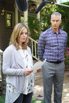 Alison in the #PLL Season 6 premiere!!