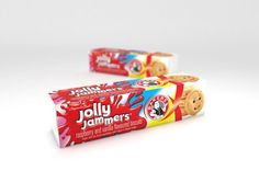 Bakers - Jolly Jammers