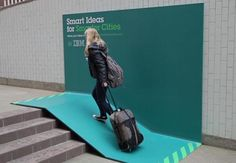 IBM Ads for Smarter Cities | The Inspiration Room