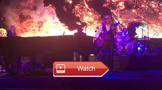 Elton John Gran Canaria Rocket man1 de julio de 17