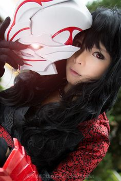 RWBY - Raven - Adellexe(Max) Raven Branwen Cosplay Photo - Cure WorldCosplay