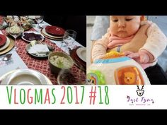 Wigilia w Polsce I Przepis na łososia Mamci I Vlogmas #18 - YouTube Ethnic Recipes, Youtube, Youtubers, Youtube Movies
