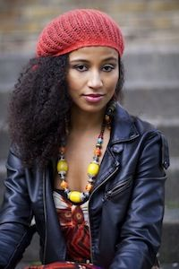 MsAfropolitan (miss Afropolitan) is the blog of Minna Salami, writer and commentator on Africa, feminism, popular culture, fashion, identity & race and editor of MsAfropolitan.com.