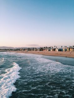 5 Under-the-Radar Beach Towns in California You Need to Visit #theeverygirl