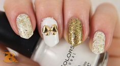 Shimmer Polish Tracy Roaring Nails