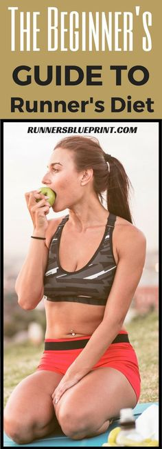 Whether you a decorated marathoner, or a complete beginner, your running performance, recovery, and fitness levels depend, mostly, on eating the right foods at the right times.   Without the proper diet, it matters little how hard or great your running routine is, eventually, your athletic performance will suffer, and most likely start going backward.  http://www.runnersblueprint.com/running-101-beginners-guide-runners-diet