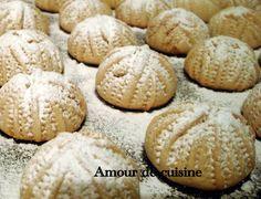 gateaux algeriens