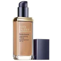 Estée Lauder Perfectionist Youth-infusing Broad Spectrum SPF 25 Instantly Brightens and Perfects Makeup (3N1 Ivory Beige) -- Click image to review more details. (This is an affiliate link) #Makeup