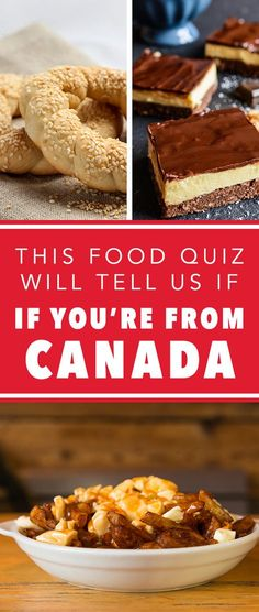 undefined - Food Meme - undefined The post undefined appeared first on Gag Dad. Canadian Food, Canadian Party, Canadian Culture, Quizzes Food, Creative Snacks, Good Food, Yummy Food, Food Test, Canada Day