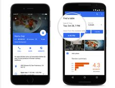 Check out these awesome new Google Maps features click here:  http://infobucketapps.com