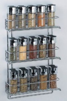 spice Get Your Kitchen Organized With Amazon!