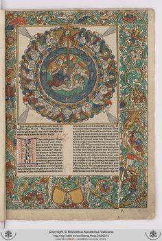 The Vatican Library has digitized a Gutenberg Bible.