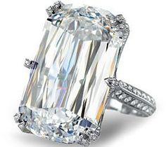 Chopard unveils glittering seven million diamond ring by jeannie