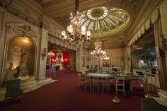 Baden-Baden | Casino Baden-Baden - GF Luxury