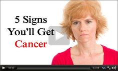 Dr. Brownstein Reveals the Warning Signs You'll Get Cancer on This Video Documentary