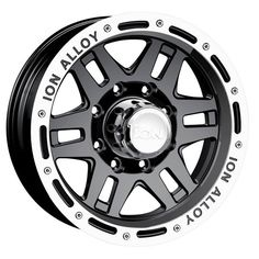 Ion Alloy Seriess 133