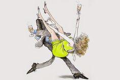 Beter wijnproeven, méér genieten: Bubbles and bites: champagne of een alternatief bi...