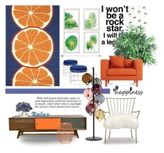"""""""Bright Rugs"""" by pippi-loves-music ❤ liked on Polyvore featuring interior, interiors, interior design, home, home decor, interior decorating, Jaipur Rugs, Nearly Natural, Blu Dot and Safavieh"""