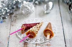 Kermanekut Sweets, Candy, Cookies, Food, Diy, Crack Crackers, Gummi Candy, Bricolage, Biscuits