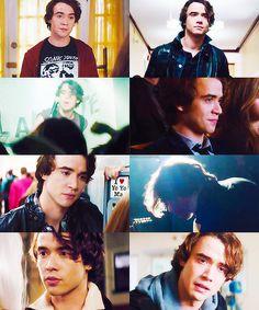 If I Stay trailer: Adam Wilde.