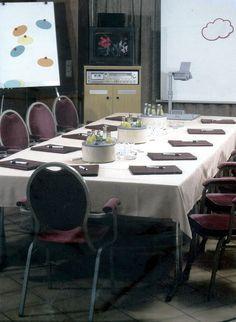 Für Tagungen stehen Ihnen 3 Räume für bis zu 65 Personen in unserem Haus zur Verfügung.