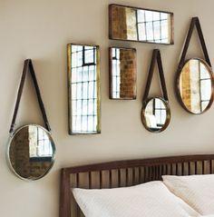 John L mirrors